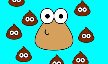 Pou Pou
