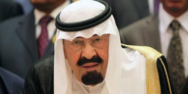 Abdullah bin Abdulaziz el-Suud