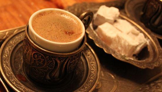 Kıbrıs Kahve Kültürü