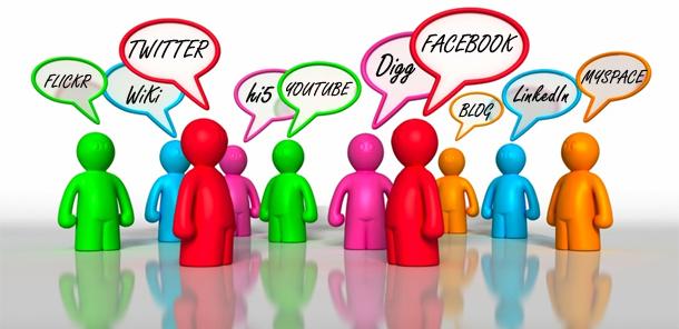 Sosyal medya ajansı nedir