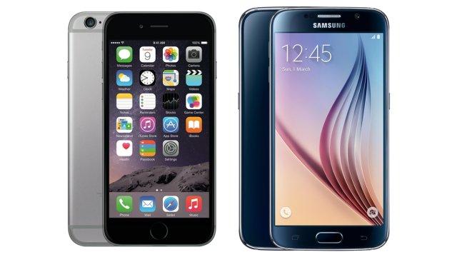 iphone-6-galaxy-s6-karsilastirmasi