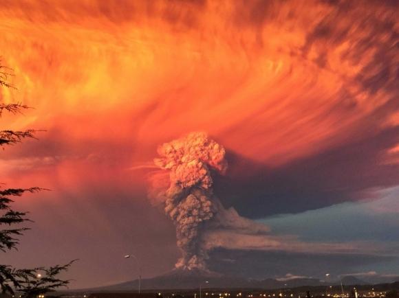 calbucco-volcano-sili